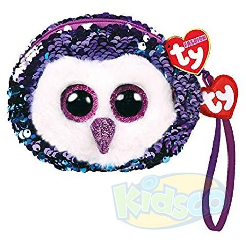 TF MOONLIGHT - owl 10 cm (wristlet)