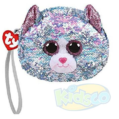 TF WHIMSY - cat 10 cm (wristlet)