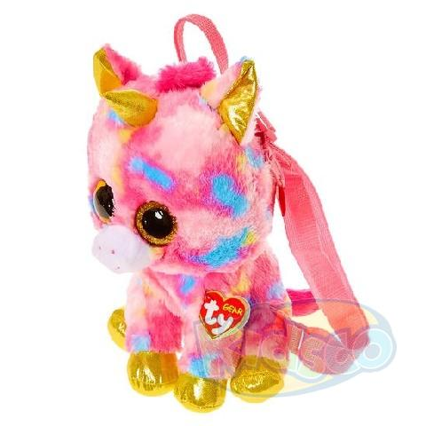 TG FANTASIA - unicorn 25 cm (backpack)
