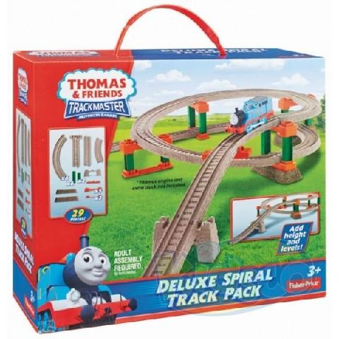 "Thomas&Friends Set ""Deluxe"" asortat"