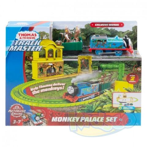Thomas&Friends TrackMaster Set