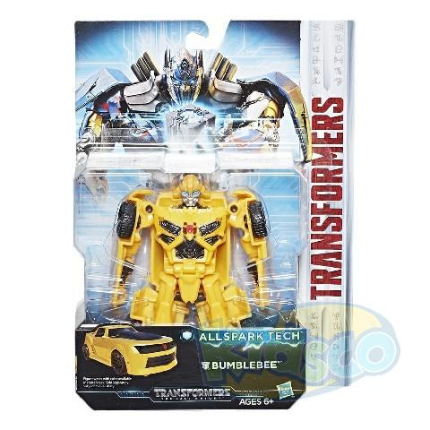 TRA MV5 ALL SPARK TECH FIGURE AST