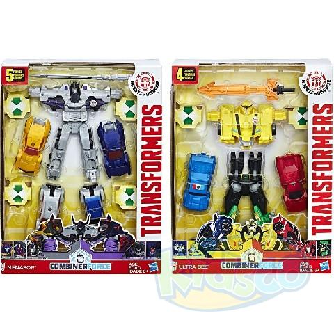 TRA RID TEAM COMBINERS AST