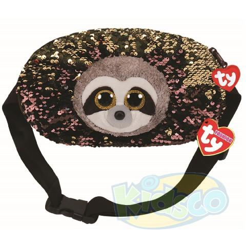 TS DANGLER - sloth 10 cm (belt bag)