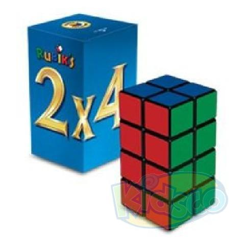 TURN RUBIK 2X2X4 IN CUTIE ALBASTRA