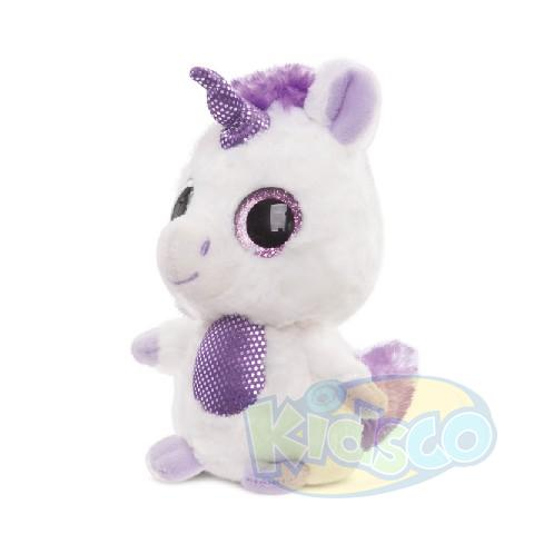 Violet Unicorn Purple 12 cm