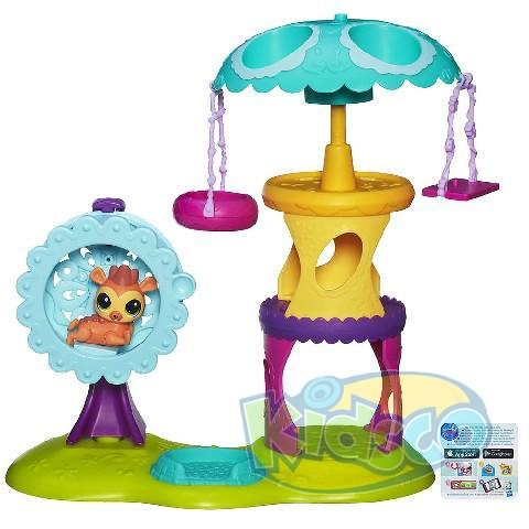LPS MAGIC MOTION PLAYGROUND