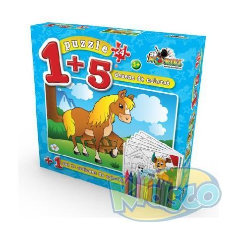 Jucării Jocuri Puzzle Pe Kidscomd